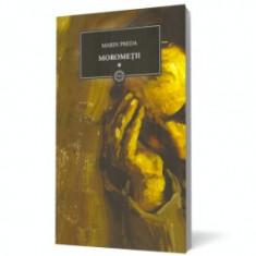 Moromeţii vol. 1 - Roman