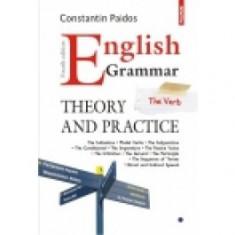 English Grammar. Theory and Practice (Editia 2016) polirom