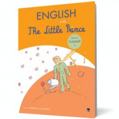 English with The Little Prince - vol.3 ( summer ) - Manual scolar rao