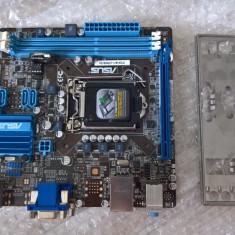 Placa de baza Asus P8H61-I/RM/SI LGA1155 Mini ITX