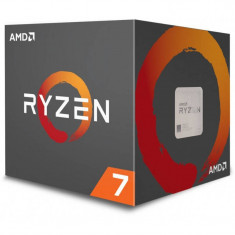 Procesor AMD Ryzen 7 2700 Octa Core 3.2 GHz Socket AM4 BOX