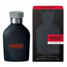 Apa de Toaleta Hugo Boss Hugo Just Different, Barbati, 40ml - Parfum barbati