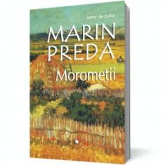 Morometii (2 vol.) - Roman