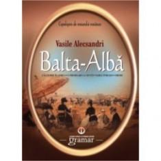 Balta-Alba - Roman
