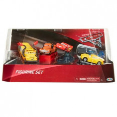 Set Figurine, Cars 3