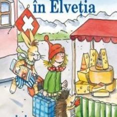 Pixi in Elvetia - Carte educativa