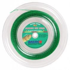 Syntetic Gut Spiral Racordaj Squash 110m 1,20 verde