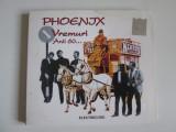 Rar! Cd Phoenix albumul:Vremuri Anii 60...Electrecord 2008