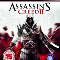 Assassin's Creed II - PS 3 [Second hand] fm - Jocuri PS3, Actiune, 18+, Single player