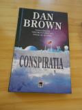 DAN BROWN--CONSPIRATIA