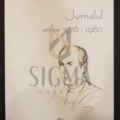 OPREA PETRE - JURNAL (1976-1980), 2005, Bucuresti - Carte Arhitectura