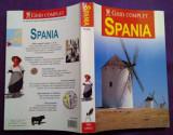 Spania. Ghid Complet - Editura Aquila, 2007, Alta editura