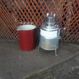 Cazan de tuica la 60 litri
