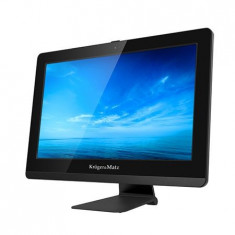 ALL IN ONE PC 21.5 INCH KRUGER&MATZ - Sisteme desktop cu monitor