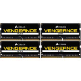 Memorie laptop Corsair Vengeance 32GB DDR4 3800 MHz CL18 1.35v Quad Channel Kit
