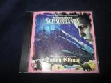 Danny Elfman - Edward Scissorhands _ CD,album _ MCA (SUA,1990), MCA rec