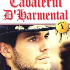 Cavalerul D'Harmental Vol.1 - Alexandre Dumas