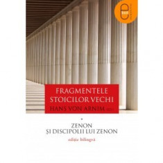 Fragmentele stoicilor vechi (ebook)