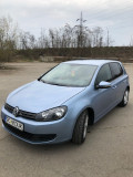 Golf 6 1.6 benzina, Hatchback