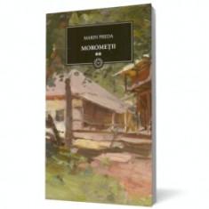 Moromeţii vol. 2 - Roman