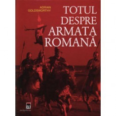 Totul despre armata romana