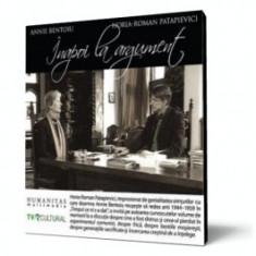 Înapoi la argument cu Annie Bentoiu (mp3) - Audiobook