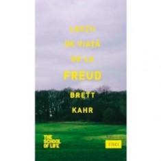 Lectii de viata de la Freud - Carte Psihologie