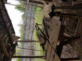 Gater pentru lemne