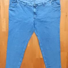 Blugi Pionier Jeans&Casuals; 150 cm talie, 119 cm lungime, 86.5 cm crac; ca noi - Blugi XXXL, Culoare: Din imagine