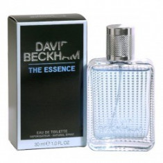 Apa de Toaleta David Beckham The Essence, Barbati, 30ml - Parfum barbati