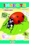 Insecte (mapa) - Inesa Tautu, Inesa Tautu