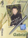 Caseta audio: Gabriel Dorobantu - Autograf ( Electrecord STC 001434 )