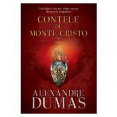 Contele de Monte-Cristo (vol.3)