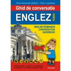 Ghid de conversaţie englez-român polirom