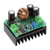 DC-DC converter step-up, IN:10-60V, OUT:12-80V ( 600W ) ( 10A max )  DC993