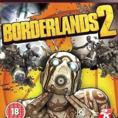 Borderlands 2  -  PS3 [Second hand], Shooting, 18+, Multiplayer