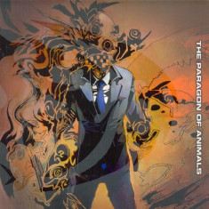 Crash - Vol.6 [The Paragon Of Animals] ( 1 CD ) - Cinele