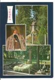 (A)carte postala(marca fixa)-HUNEDOARA-Tebea, Necirculata, Fotografie