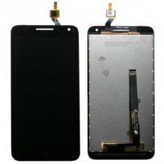 Display Complet  Alcatel Pop 3 (5.5)   Alcatel 5025D   + Touch   Black