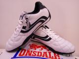 Adidas original Lonsdale Camden piele naturala., 35.5, 37, 39, 40, Alb, Corai