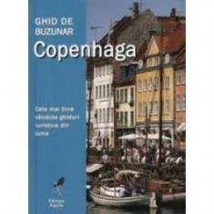 Ghid de buzunar Copenhaga