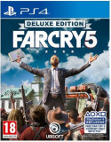 Far Cry 5 Deluxe Edition (PS4), Ubisoft