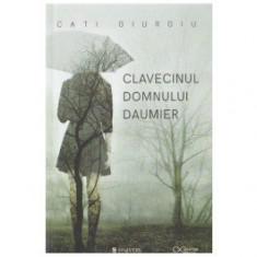 Clavecinul domnului Daumier