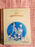 Disney colecția de aur, nr. 7,  101 Dalmațieni , 20 lei