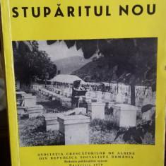 Carte veche STUPARITUL NOU, Constantin.LHristea.