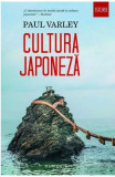 Cultura japoneza - Paul Varley