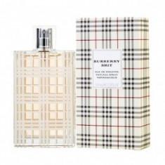 Apa de Toaleta Burberry Brit, Femei, 100ml - Parfum femeie