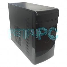 Cumpara ieftin Promotie! Calculator MT Intel Core i3-2120 3.3GHz 4GB DDR3 320GB Video HD DVD-RW