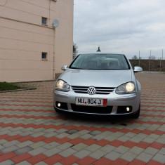Golf 5, An Fabricatie: 2005, Motorina/Diesel, 260000 km, 1986 cmc