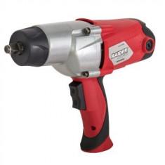 Pistol electric de impact Raider RD-EIW04, 1100 W, 450 Nm, 4 chei de impact incluse - Bormasina